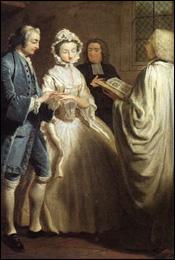 SDJ - Le mariage à travers les siècles